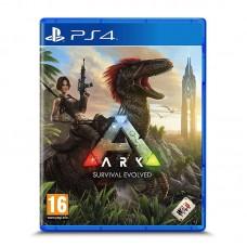 —PO— ARK Park Asia Version (VR)