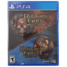 Baldur Gate Enchanted Edition Pack