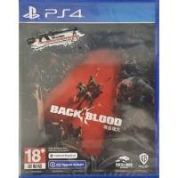 Back for Blood (Online)