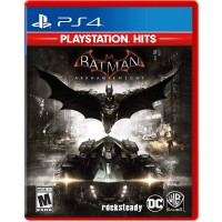 Batman Arkham Knight PS-Hits (Rating 9.2)