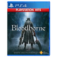 Bloodborne PS-Hits