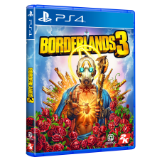 Borderlands 3 +DLC