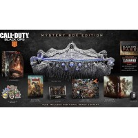 Call Of Duty Black Ops 4 Mystery Box Collector