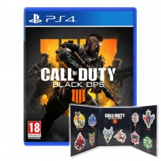 Call Of Duty Black Ops 4 +Patch (Online) (Rating 8.5) COD