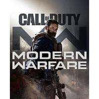 —PO— Call of Duty Modern Warfare Dark Edition (Oct 25, 2019)