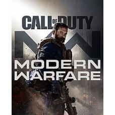 —PO— Call of Duty Modern Warfare Dark Edition (Oct 25, 2019)