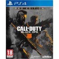 Call Of Duty Black Ops 4 Pro Steelcase Edition (Online)