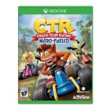 —PO/DP— Crash Team Racing Nitro Fueled (Jun 21, 2019)