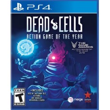 —PO/DP— Dead Cells Action GOTY (August 20, 2019)