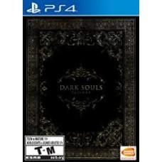 Dark Souls Trilogy (3 DVD) Steelcase