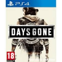 --PO-- Days Gone (Apr 26, 2019)