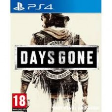 --PO/DP-- Days Gone Collector Edition (Apr 26, 2019)
