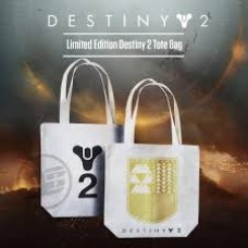 Destiny 2 Totebag