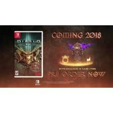 —PO/DP— Diablo 3 Eternal Collection (Nov 2, 2018)