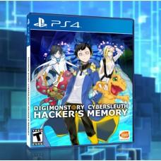 —PO— Digimon Story Cyber Sleuth Hacker's Memory