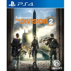 Tom Clancy's the Division 2 +2DLC +Teddy Bear Keychain