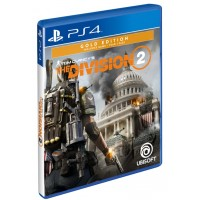 —PO2– Tom Clancy's the Division 2 GOLD + Teddy Bear (23-31Maret)