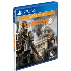 --PO/DP-- Tom Clancy's the Division 2 GOLD (Maret 15, 2019)