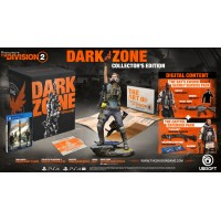 Tom Clancy's the Division 2 Dark Zone Collector Edition