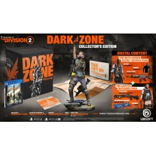 --PO/DP-- Tom Clancy's the Division 2 Dark Zone Collector Edition (Maret 15, 2019)