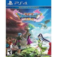 --PO/DP-- Dragon Quest XI Echoes Of An Elusive Age (04 September 2018)