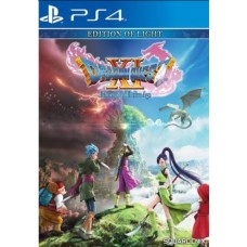 --PO/DP-- Dragon Quest XI Echoes Of An Elusive Age Limited Edition (04 September 2018)