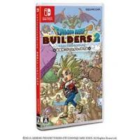 Dragon Quest Builder 2 (Middle East)