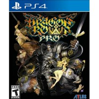 Dragon Crown PRO Battle Hardened Edition SteelCase
