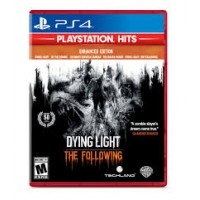 Dying Light the Following Enchanced Greatest Hits