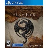 The Elder Scrolls Online Elsweyr (Online)