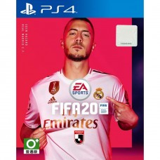 FIFA 20 Playstation 4 (Sport)