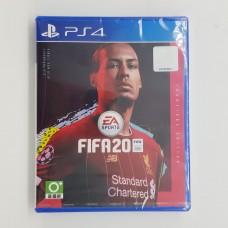 FIFA 20 Champions