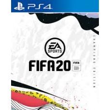 --PO/DP-- FIFA 20 Champions (Sept 24, 2019)