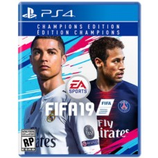 —PO/DP— FIFA 19 Champions Edition (Sept 25, 2018) 3 Days Early