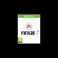 --PO/DP-- FIFA 20 (Sept 27, 2019)