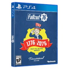 Fall Out 76 Tricentennial Edition (Internet + PS Plus Required)