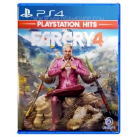 Far Cry 4 Greatest Hits (Rating 8.5)