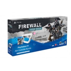 FireWall Zero Hour VR with Aim Controller Bundle