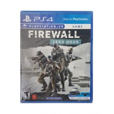 FireWall Zero Hour (VR Required)