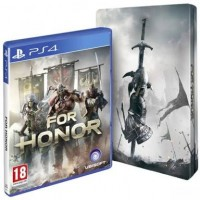 For Honor Std Edition (Online) + DLC + Steelcase