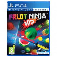 Fruit Ninja (VR Required)