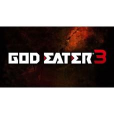 --PO/DP-- God Eater 3