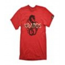 "—PO— God of War T-Shirt ""Kratos Symbol"" (S, M, L, XL, XXL)"