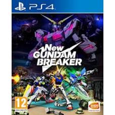 —PO/DP— New Gundam Breaker (June 22, 2018)