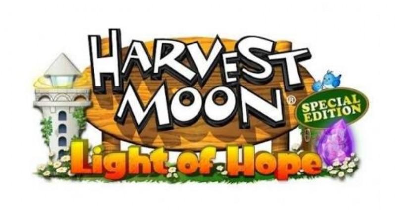 harvesr moon