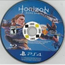 Horizon Zero Dawn (Only Disc) Brand New