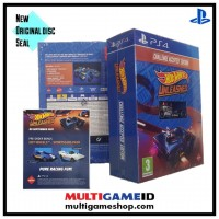 Hot Wheels Unleased Challenge Special Edition +DLC