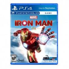 —PO— Marvel Iron Man VR (May delay, 2020)
