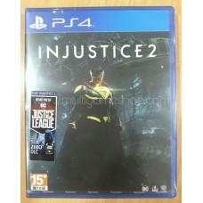 Injustice 2 + DLC SubZero + Magnet
