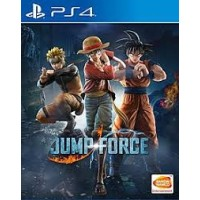 Jump Force (no seal)